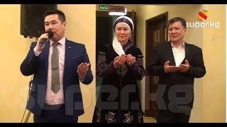 Москвада иштеп, отурукташып калган кыргыздар