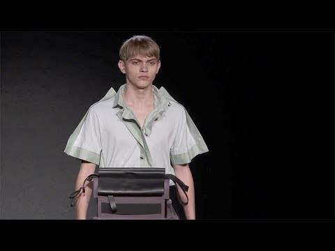 Craig Green | Fall Winter 2018/2019 Full Fashion Show | Exclusive