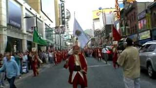 Toronto Turkish Festival Mehter