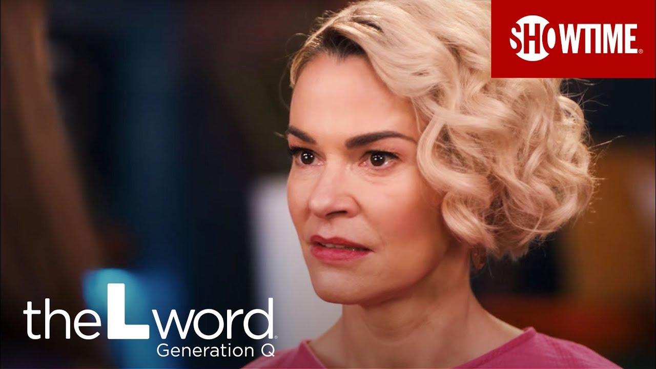 'Nat Surprises Alice' Ep. 8 Official Clip | The L Word: Generation Q | SHOWTIME