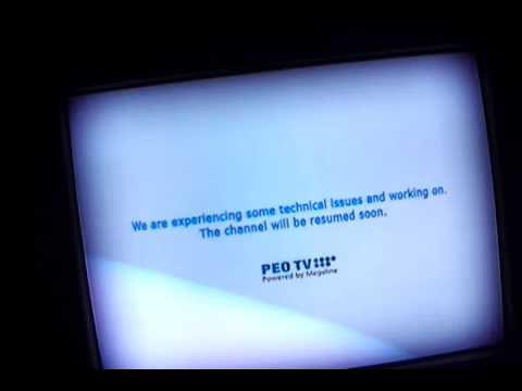 Sri Lanka telecom Peo TV fault