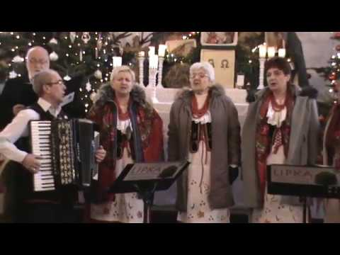 Zespół Folklorystyczny Lipka - Leć Kolędo w Świat