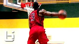 Could Bam Adebayo be what Shawn Kemp Never Was for UK? Ultimate HS Mixtape!