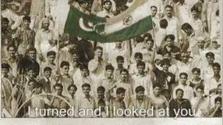 india pakistan partition of 1947 a great day for freedom pink floyd