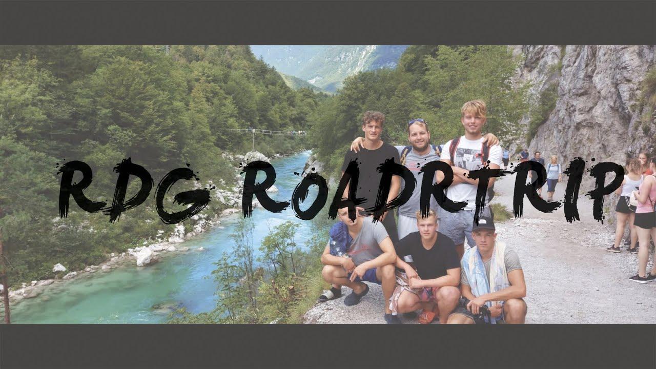 Download RDG roadtrip