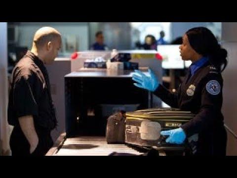 TSA considering tightening security, administrator says
