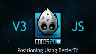 Cocos2d-JS v3 Tutorial 12 - Positioning Using BezierTo thumbnail