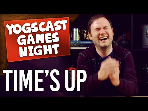 TIME'S UP | Games Night