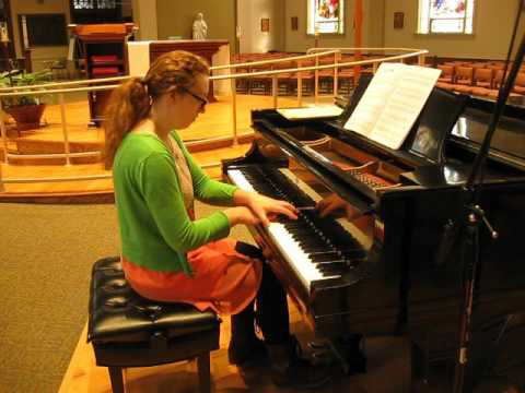 My Piano Audition(2):