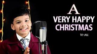 HAPPY CHRISTMAS 2018 Song Satyajeet Jena Mp3 Song Download