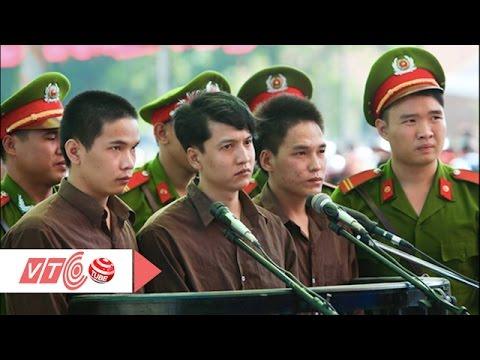 Nguyễn Hải Dương xin tòa giảm án tử cho Tiến | VTC