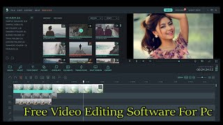 best videoing editing software for pc without watermark (2020)