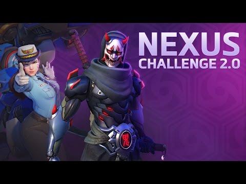 Heroes of the Storm – Nexus Challenge 2.0