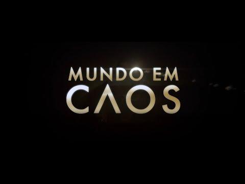 Mundo em Caos   Trailer Oficial 2 - Legendado   13 de Maio nos Cinemas
