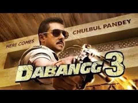 Dabang 3 Latest Ringtone 2018 | Salman Khan | Sonakshi Sinha |
