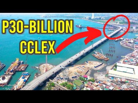 Cebu-Cordova Link Expressway