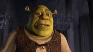 Shrek – Аллилуйя