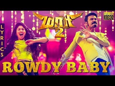 Maari 2 - Rowdy Baby Official Song   Review & Reaction   Dhanush, Sai Pallavi