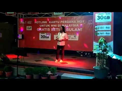 Emaiy- Indonesia Karaoke Idol (IKI)