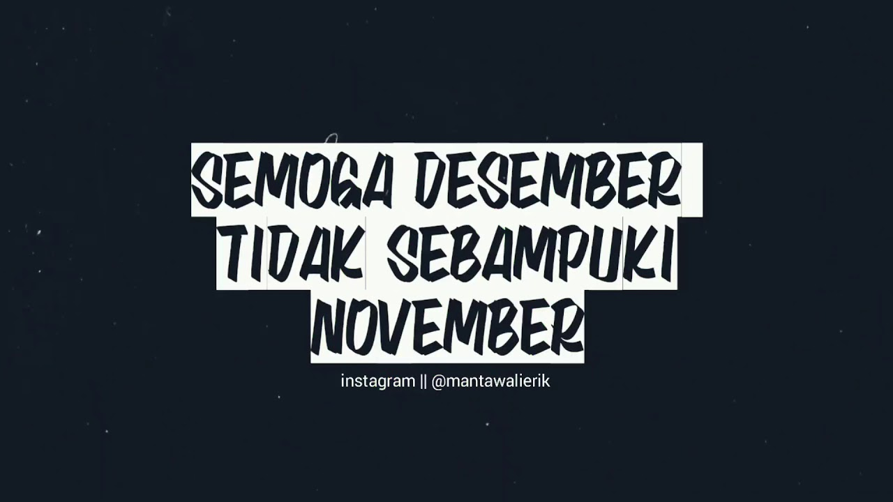 Gambar Welcome Desember 90