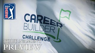 2018 CareerBuilder Challenge preview