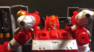 Star Cats Rescue Team Part 5 Thumbnail