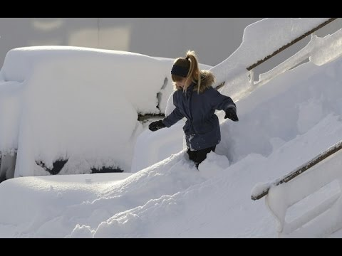 Record Snow Iceland, Food Costs Spike in EU & Heat Not Record Hot (322)