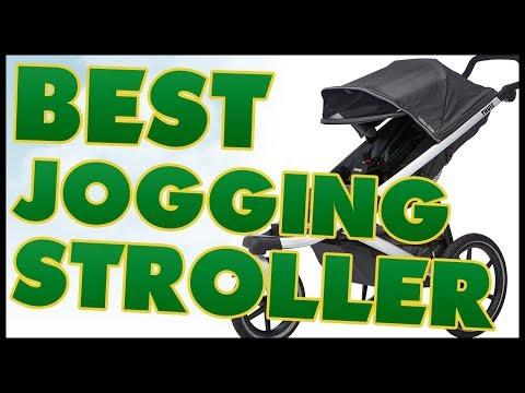 10 Best Jogging Stroller Reviews 2017