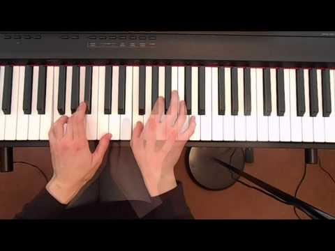Quem Pastores Laudavere - Piano Christmas Carol - Christmas Popular Carols with lyrics