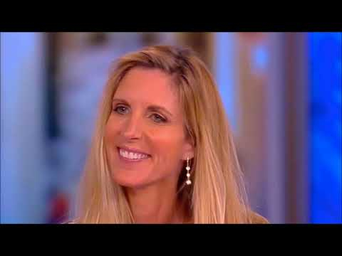Ann Coulter on Obama Taking Credit for the Booming Economy