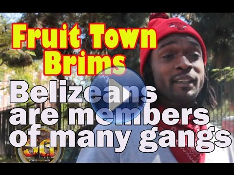 Big Stretch speaks on Belizean ancestry and the many LA gangs that have  Belizean members