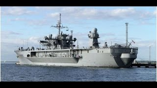 """Russia and Chinese """"Spy Ships"""" shadow US Navy! Obama says NO to Israel for funding Missile Defense!"""