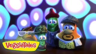 VeggieTales: Bubble Rap - Silly Song