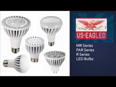 LED Lighting Products Webinar