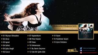 Deniz Seki - Adaletsiz Seçim feat. Hüsnü Şenlendirici