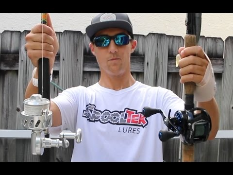 Rod/Reel Combo Selection For Artificial Snook Fishing! (Tackle Tuesday #3 )