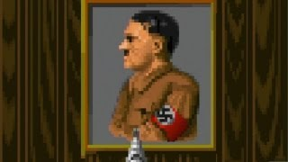 Wolfenstein 3D - Random Encounter