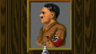 Wolfenstein 3D - Random Encounter