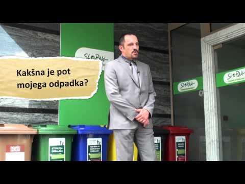 Ločevanje Odpadkov: Zakladi, Ki Jih Najdemo Doma