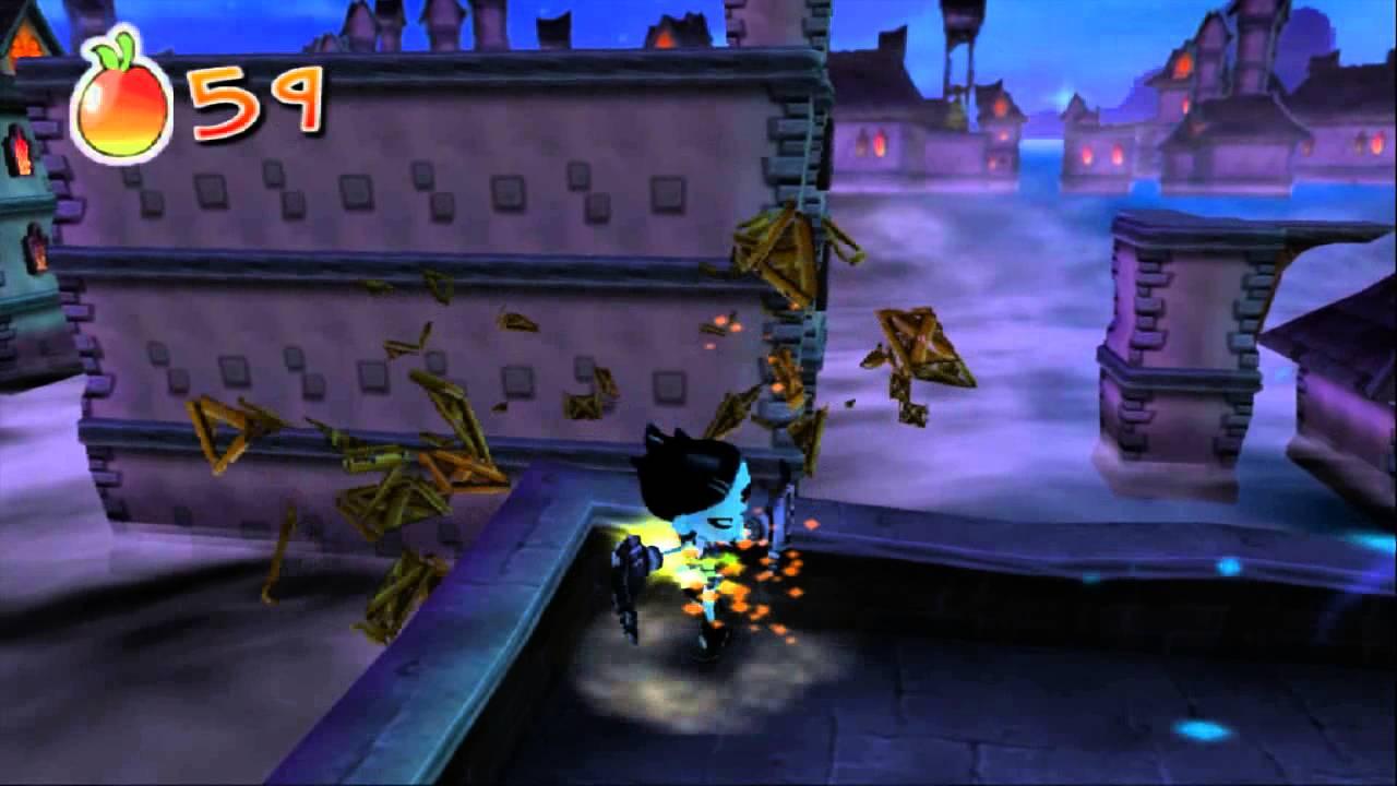 Hasil gambar untuk Crash Twinsanity gameplay