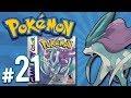 Pokemon Crystal - Casting Shade | PART 21