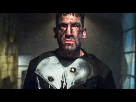 Thumbnail: THE DEFENDERS Trailer 'Punisher Reveal' (2017) Marvel