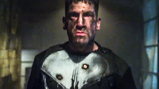 THE DEFENDERS Trailer 'Punisher Reveal' (2017) Marvel