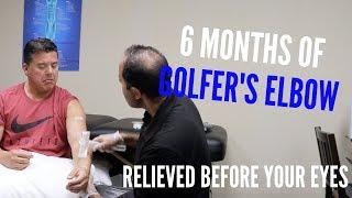 6 Months of Golfer