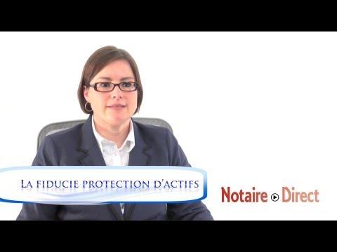 La fiducie de protection d'actifs