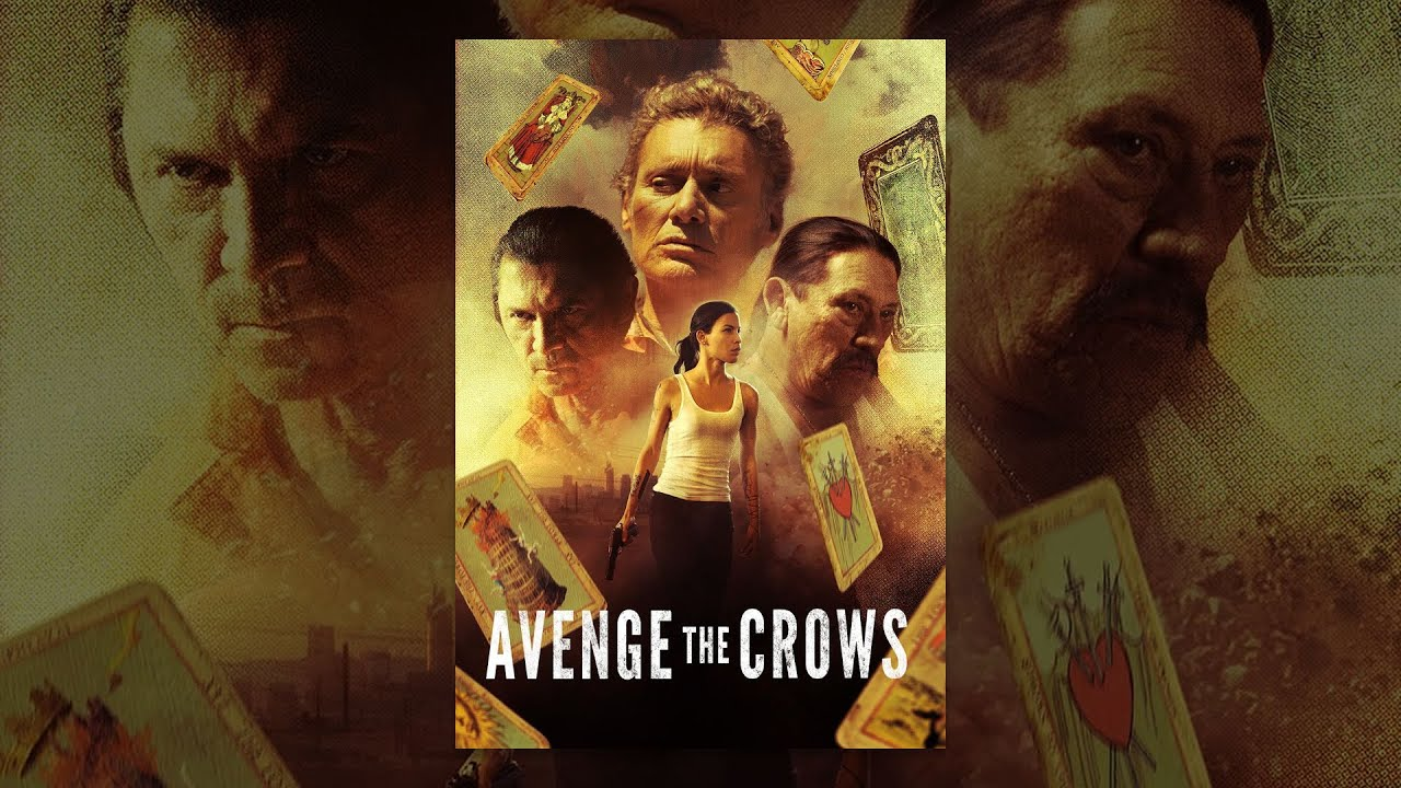 Download Avenge the Crows: The Legend of Loca