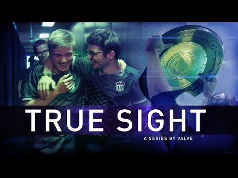 Download True Sight : The International 2018 Finals Mp4 baru