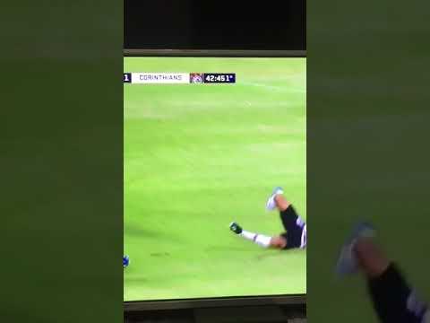 Ex-ABC, Fessim quebra a perna na Copa SP de Futebol Júnior