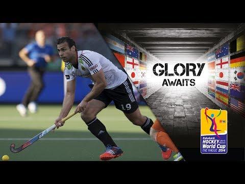 Germany vs Netherlands - Men's Rabobank Hockey World Cup 2014 Hague Pool B [06/6/2014]