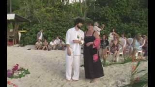 Destination Wedding in St. John, U.S. Virgin Islands